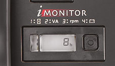 i-monitor to provide information, Honda Generator, Honda Warranty, generators