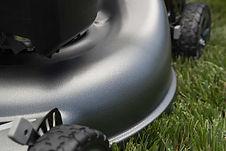 """21"""" heavy duty mowing deck, Honda mower, walk behind mower, residential mower, Honda Warranty"""