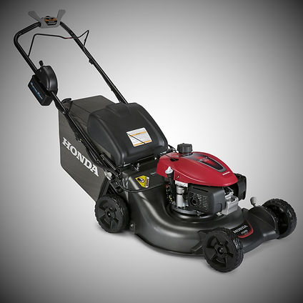 HRN216VLA, Honda mower, walk behind mower, residential mower, Honda Warranty