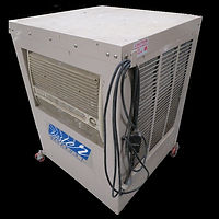 Portable Evaporative Cooler, Cooler, Portable Cooler