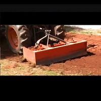 Tractor Leveling Box