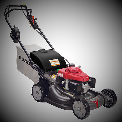 HRX217HZA, Honda mower, walk behind mower, residential mower, Honda Warranty