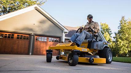 Raptor limited, Hustler Raptor Limited, Hustler, Z-Turn, Zero Turn, Zero-Turn, mower