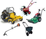 Lawn an Garden Equipment