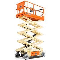 Scissor Lift, Platform Lift, 700lb Lift, 20ft Lift, Lift,