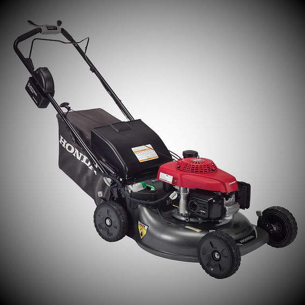 HRR216VLA, Honda mower, walk behind mower, residential mower, Honda Warranty
