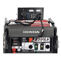 parallel kit, Honda accessories, Honda Generator, Honda Warranty, generators