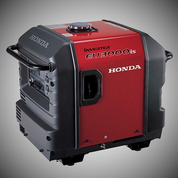 EU3000is, Honda Generators, Honda Warranty, generators