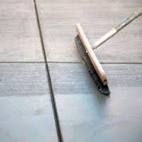Cement Finishing Broom