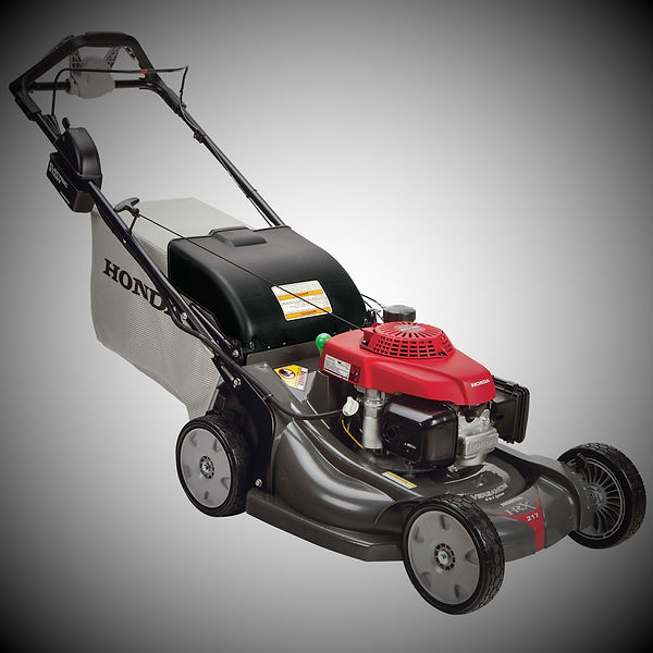 HRX217VLA, Honda mower, walk behind mower, residential mower, Honda Warranty