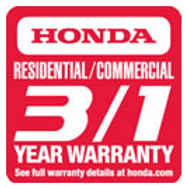 Honda warranty, Honda Generators, Honda Warranty, generators
