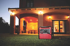 reliable power, Honda Generators, Honda Warranty, generators