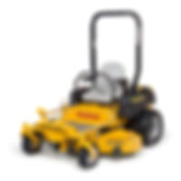 Hustler Residential or Commercial Mowers