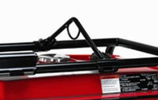 hangr kit and lifting eye, Honda Generators, Honda Warranty, generators