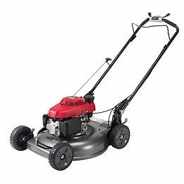 Honda mower, walk behind mower, residential mower, Honda Warranty