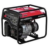 one piece frame, Honda Generators, Honda Warranty, generators