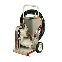 Acoustic Sprayer, Texture Sprayer, Texture Machine