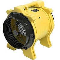 Crawl Space Fan, Ventilation Fan