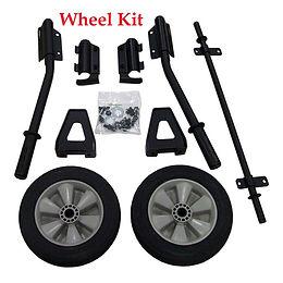 wheel kit, Honda accessories, Honda Generators, Honda Warranty, generators