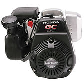 easy starting powerful Honda engine, Honda Generators, Honda Warranty, generators