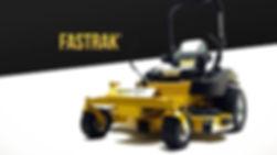 FasTrak, Hustler Fastrak, Hustler, Z-Turn, Zero Turn, Zero-Turn, mower