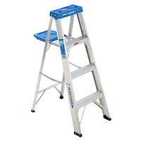 Ladder, Step Ladder, 3 Step