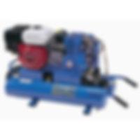 Air Compressor, Compressor, 9CFM, 5.5 Horsepower, 5.5 HP