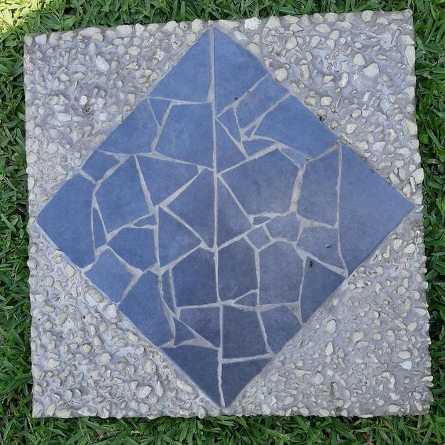 Square Paver 1
