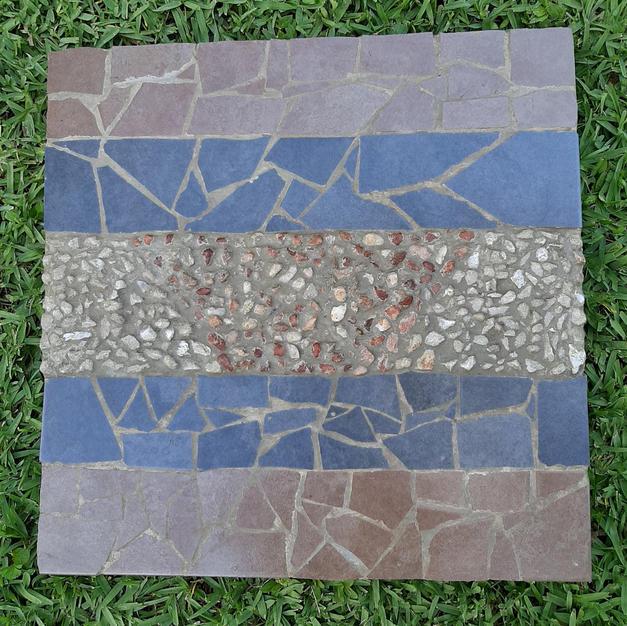Square Paver 3