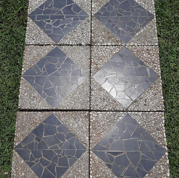 Square Paver 1 x 6