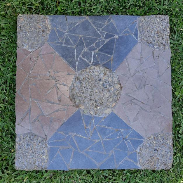 Square Paver 4