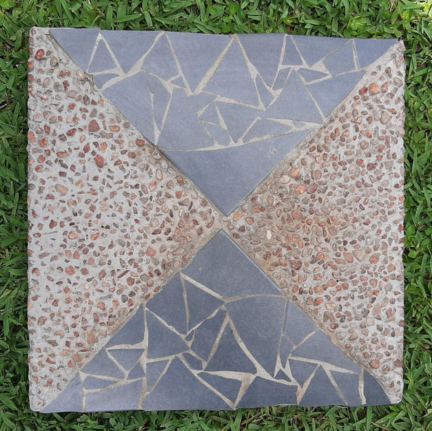 Square Paver 6