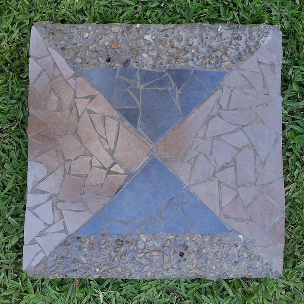 Square Paver 2