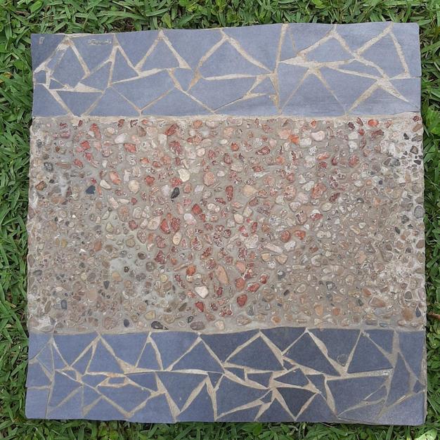 Square Paver 5