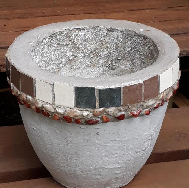 Small pot 220 x 260 mm