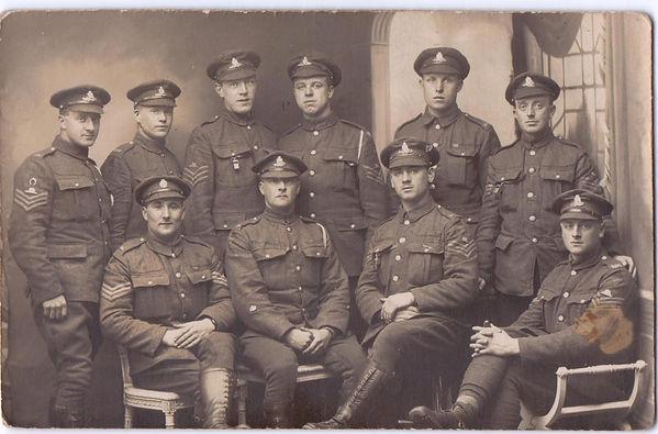 286 Brigade Serjeants.jpg