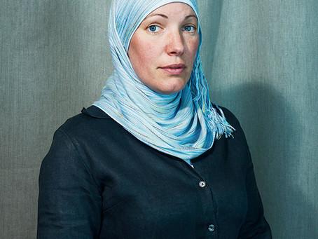 Falling in Love with Islam