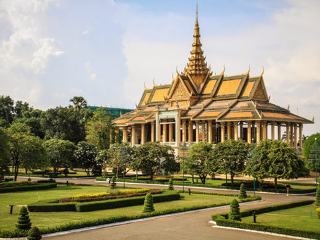 Islam in Cambodia