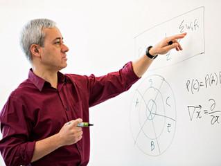 Algoritmo Mestre