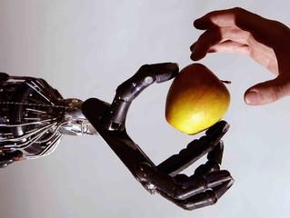 Robot versus Humanidade