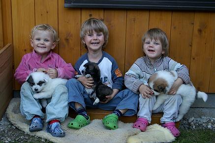 Kinder & Elos