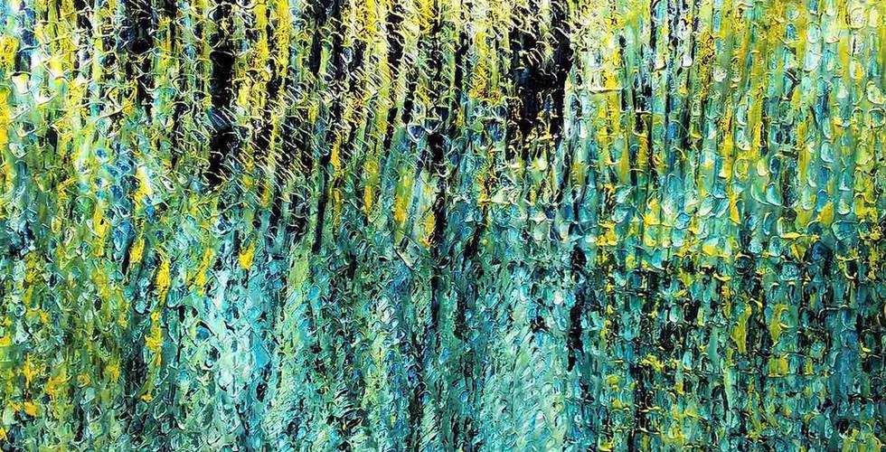 Joshua Bonson 'Golden Sands Mandorah'