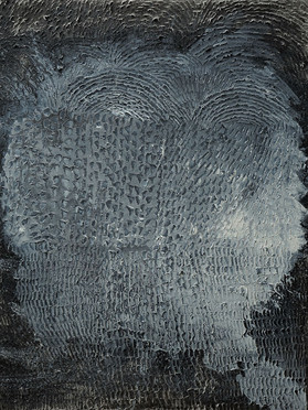 1. NATSIAA ENTRY 2021  Joshua_Bonson 'Abstraction 1' JB1056 160cm high x 120 cm wide 2021.