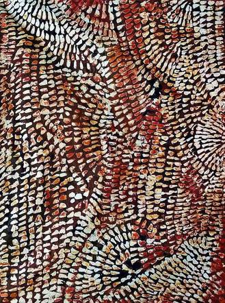 'Badu' by Joshua Bonson