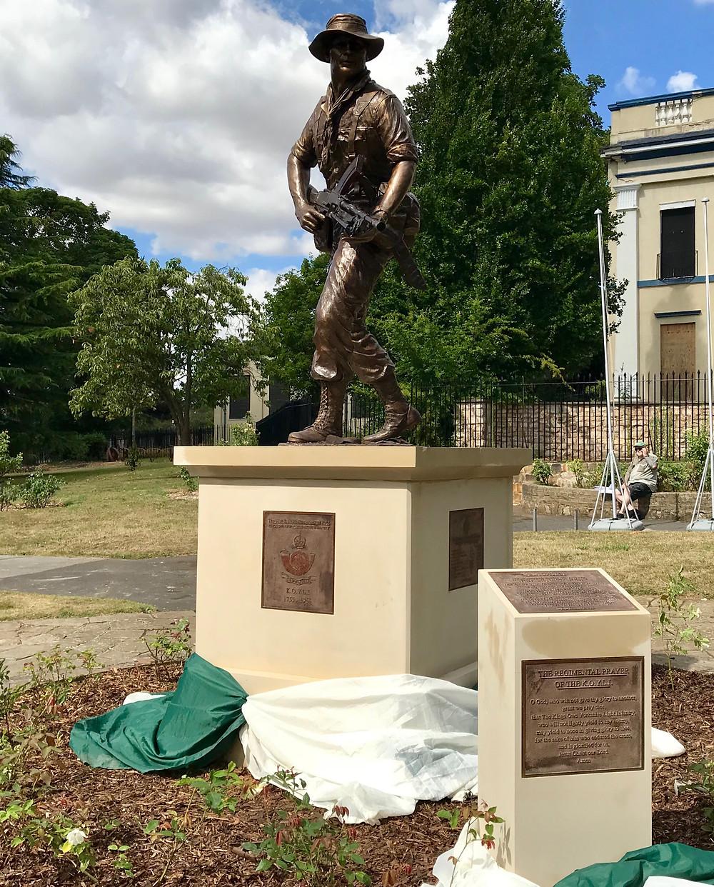 KOYLI Memorial