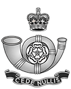KOYLI Cap Badge