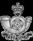 KOYLI Cap Badge