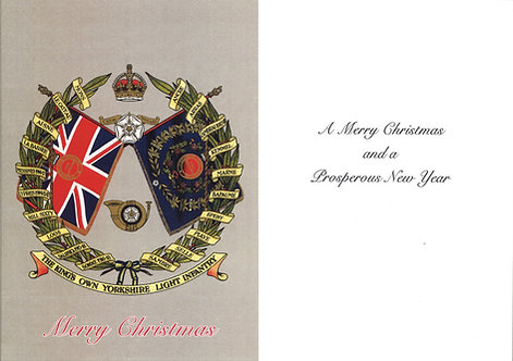 KOYLI Christmas Card