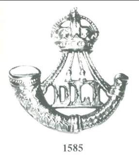 Image DLI Capt Badge