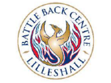 BATTLE BACK CENTRE (Lilleshall)